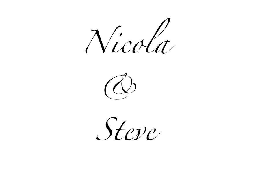 Nicola and Steve - RACV Healesville Wedding
