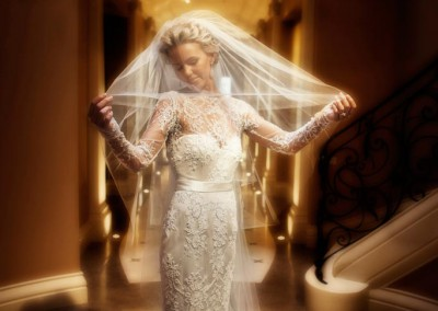 Award Winning Bridal Portrait