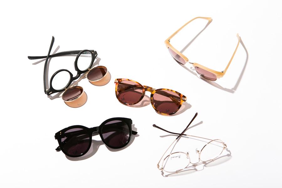 Social Media Photography - Eye Glasses